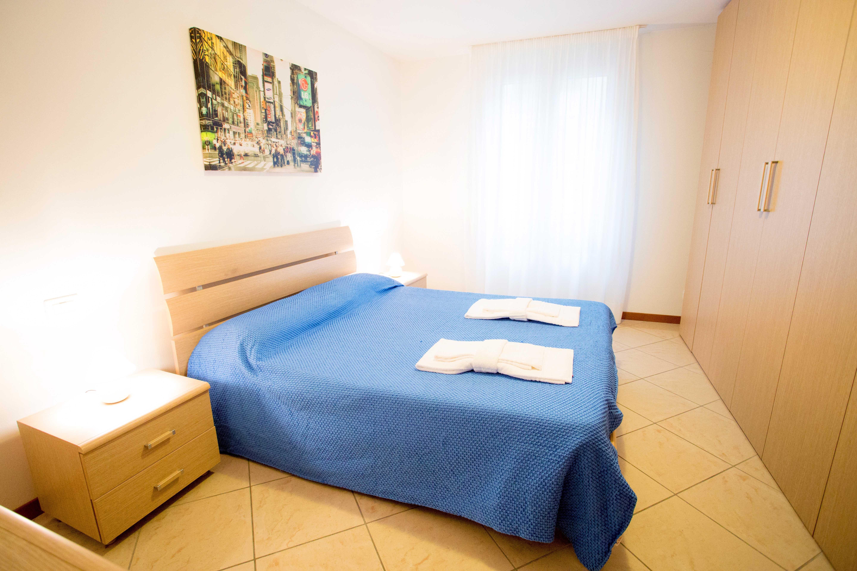 Letto Matrimoniale A Trieste.Gli Appartamenti Residence Rialto